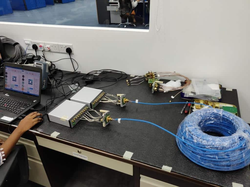 MMVNA 200 In Lab Use