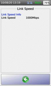 NSA Lan Speed